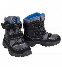 Купить сапоги patrol, цвет: серый/черный ( id 6970951 )