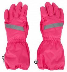 Купить перчатки lassie, цвет: розовый ( id 9678201 )