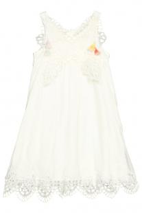 Купить платье chloe ( размер: 114 6лет ), 9863876