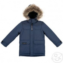 Купить куртка batik демиан, цвет: синий ( id 11049812 )