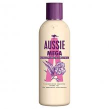 Купить бальзам-ополаскиватель aussie mega для всех типов волос, 250 мл ( id 16573427 )