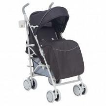 Купить коляска-трость glory 1111, цвет: черный ( id 12131020 )
