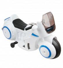 Электромотоцикл Weikesi TC-1188, цвет: белый ( ID 7382023 )