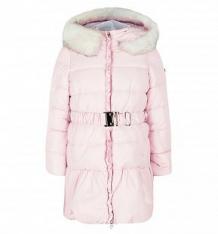 Купить пальто boom by orby, цвет: розовый ( id 6204745 )