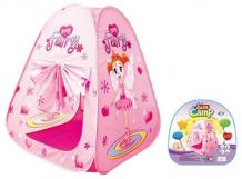 Купить yongjia игровая палатка домик для балерины 889-115b