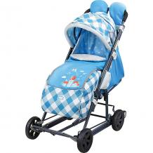 Купить коляска комбинированная ника, капри в клетку ( id 13069652 )