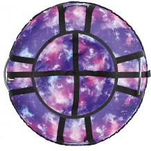 "Купить тюбинг hubster люкс pro ""галактика"" ( id 12342571 )"