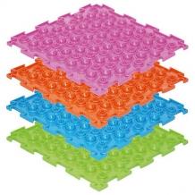 Купить модульный коврик ортодон колючки (мягкий) ( id 8659344 )