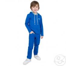Купить брюки leader kids, цвет: синий ( id 11445430 )
