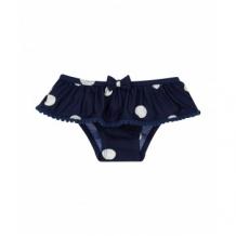 Купить купальные трусы в горошек, темно-синий mothercare 2682066