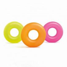 Купить надувной круг intex в ассортименте, 5х91 ( id 8065051 )