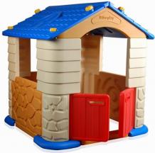 Купить edu-play игровой домик grand ph-7328