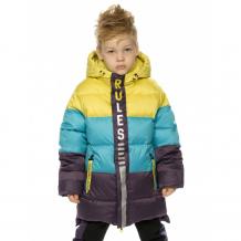 Купить pelican куртка для мальчиков bzxw3192 bzxw3192