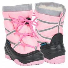 Купить сапоги ortotex, цвет: розовый ( id 11533492 )