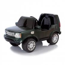 Купить электромобиль jetem land rover discovery 4 kl-7006f