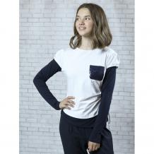 Купить nota bene блузка для девочки 192230515 192230515