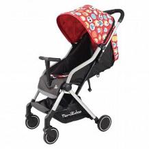 Купить прогулочная коляска farfello familidoo air301lr, цвет: красный ( id 11456608 )