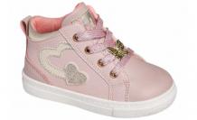 Купить indigo kids ботинки для девочки 50-676a/10 50-676a/10