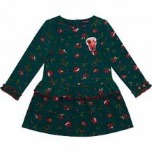 Купить платье chinzari, цвет: зеленый/красный ( id 11698960 )