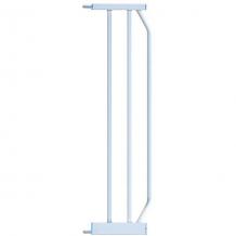 Купить расширитель для барьера-калитки baby safe, металл, 20 см, белый ( id 13278219 )