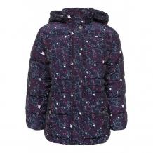 Купить finn flare kids куртка для девочки kw16-71001 kw16-71001