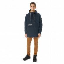 Купить куртка alpex, цвет: синий ( id 12499870 )