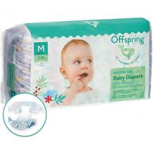 Купить подгузники offspring сидней 6-10 кг., 42 шт. ( id 14312421 )