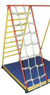 Купить ранний старт сетка для детского спортивного комплекса эконом 010501