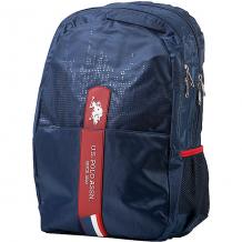 Купить рюкзак u.s. polo assn, 30х17х45 см ( id 16055305 )
