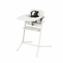 Купить столик к стульчику cybex lemo tray porcelaine white cybex 997028470