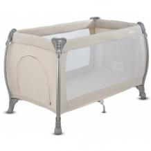 Купить манеж-кровать inglesina lodge ecru, цвет: бежевый inglesina 996966506