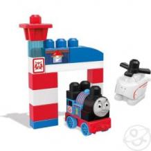 Конструктор Mega Bloks Спасатели Томас и Гарольд, 23 дет. ( ID 4821649 )