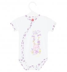 Купить боди makoma swing, цвет: белый ( id 8314657 )