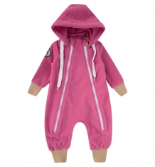Купить комбинезон newborn, цвет: фуксия 300-01-8
