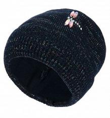 Купить шапка журавлик феерия, цвет: синий ( id 9842229 )