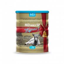 Купить md мил sp козочка 3 молочная смесь на основе козьего молока с 1 года 800 г 8807