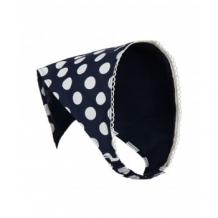 Купить бандана-косынка в горошек, синий и белый mothercare 4043155