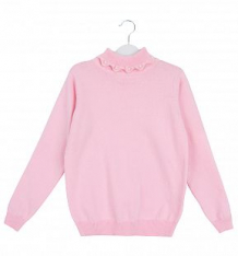 Купить водолазка colabear, цвет: розовый ( id 9399115 )
