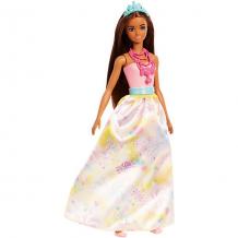 """Купить кукла barbie """"dreamtopia волшебные принцессы"""" королевство сладостей, 29 см 8335298"""