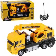 Купить радиоуправляемая машинка autodrive строительная техника ( id 16898130 )