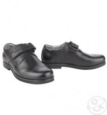 Купить туфли vitacci, цвет: черный ( id 6672001 )