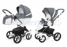 Купить коляска esspero grand tour 2 в 1 шасси graphite 78889360