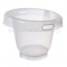 Купить bebe jou ванночка для купания круглая (мамин животик) 6165