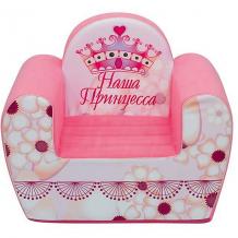 """Купить игровое кресло paremo """"инста-малыш"""" наша принцесса ( id 11857709 )"""