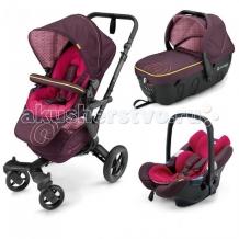 Купить коляска concord neo travel set (sleeper+air) 3 в 1