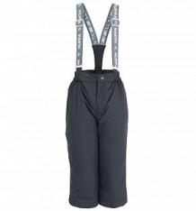 Купить брюки huppa freja , цвет: черный ( id 9569028 )