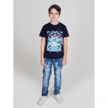 Купить luminoso джинсы для мальчика пляж 917035