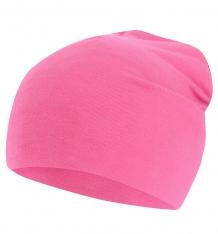 Купить шапка апрель ветер, цвет: розовый 737401