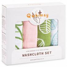Купить набор полотенец qwhimsy для лица экология 11 х 11 см ( id 12573532 )