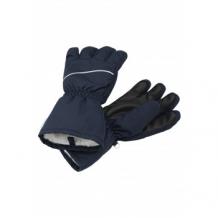 Купить перчатки reima milne, синий mothercare 997132290
